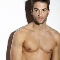 EF Ultra skin tightening treatment for men