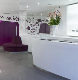 Concept EF Medispa clinic