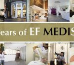 10 years of EF MEDISPA