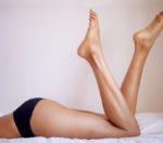 Woman cellulite treatments