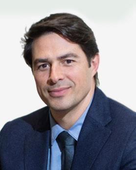 Dr Christopher Johnsson