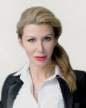 Dr Ivona Igerc